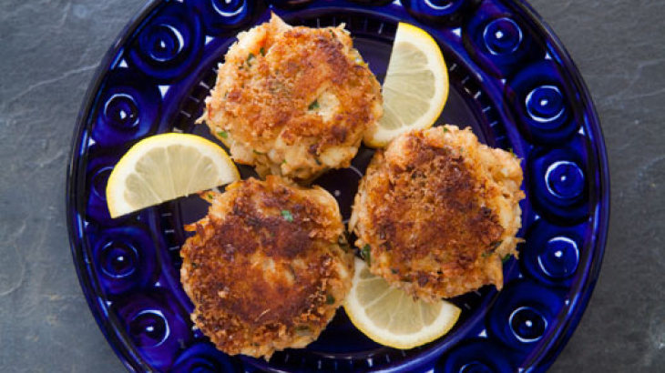 Crab Cakes