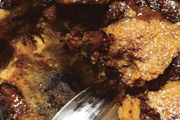 ... de Leche and Chocolate Chunk Bread Pudding Recipe by Makeeze Recipes