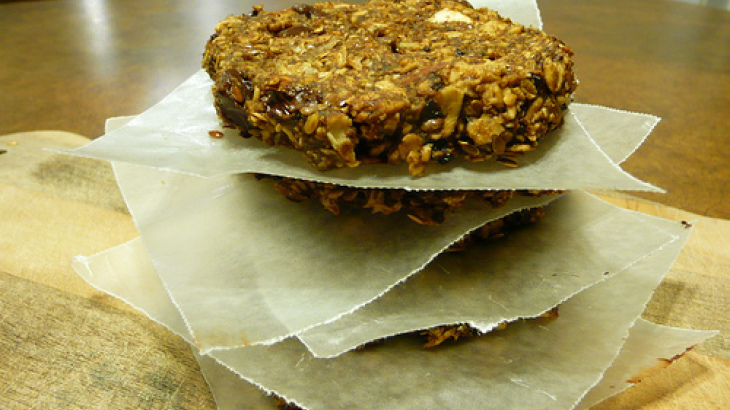 Grab-And-Go Breakfast Cookies