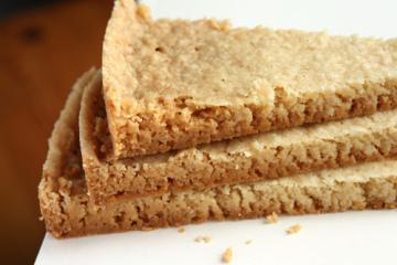 Irish Shortbread   Yummy Food Recipes