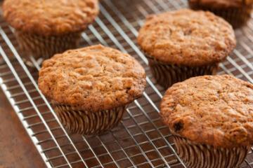 Oatmeal Raisin Cookie Muffins – Yummy Food Recipes