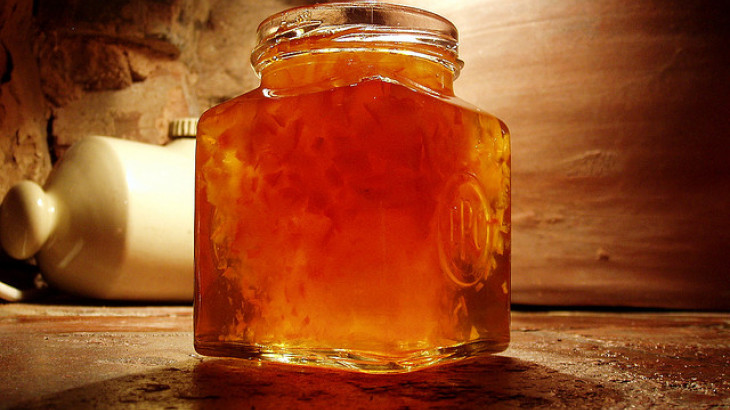 Orange Lemon Grapefruit Marmalade