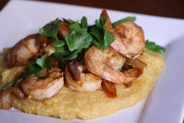 Easy and Delicious Oscar Night True Grits Recipe by Makeeze Recipes
