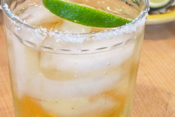 Easy and Delicious Rangpur Lime Margarita Recipe by Makeeze Recipes