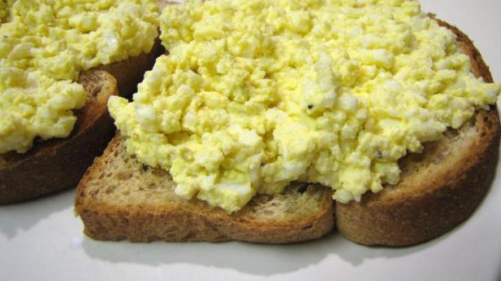 Simply Egg Salad