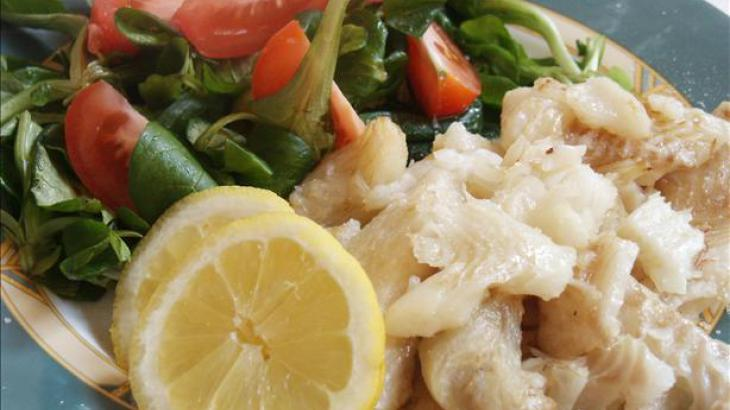 Super Delicious and Easy Baked Fish (Anykind)