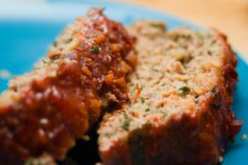 Easy and Delicious The Best Basic Meatloaf Recipe Recipe by Makeeze Recipes